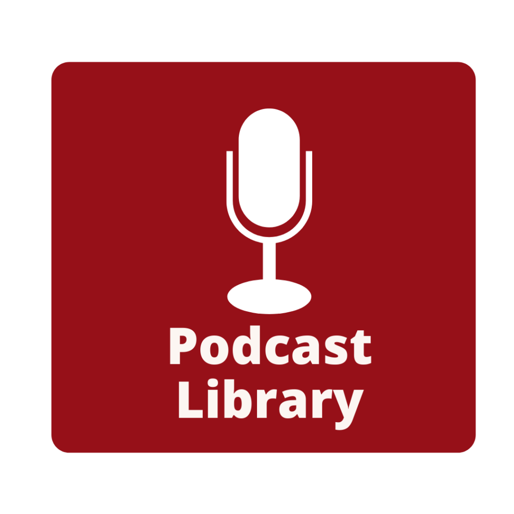 Podcast Library